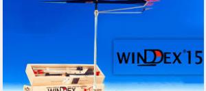 windex 15