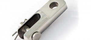 Stainless Steel Bar Toggle